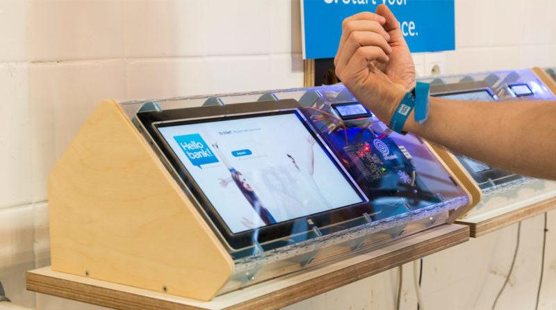 "Tecnologie ""phygital"" per clienti iperconnessi"